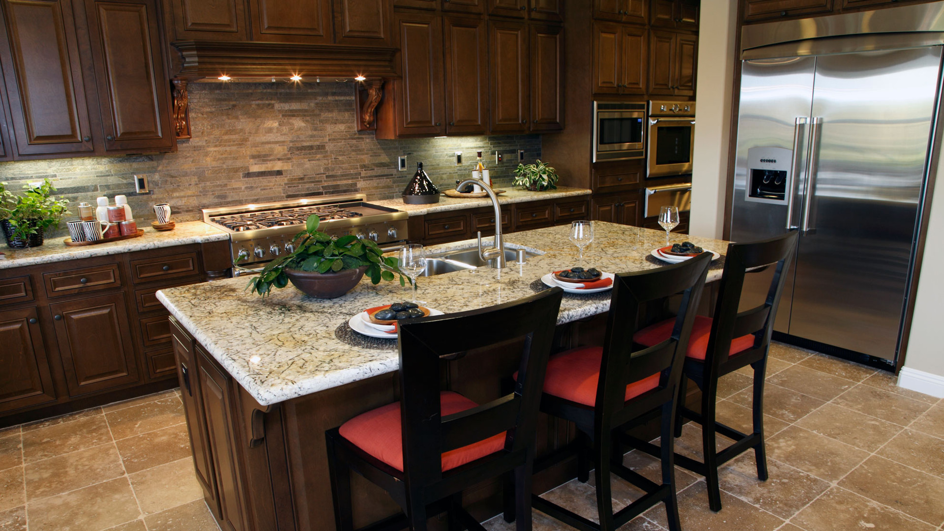 Seattle Kitchen Remodeling